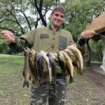 fishing safari zambia