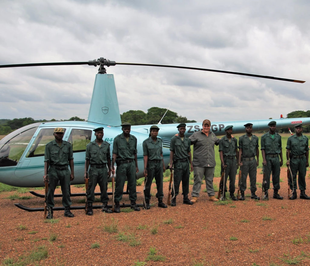 zambia conservation