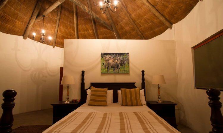 Zambia hunting safari accommodation